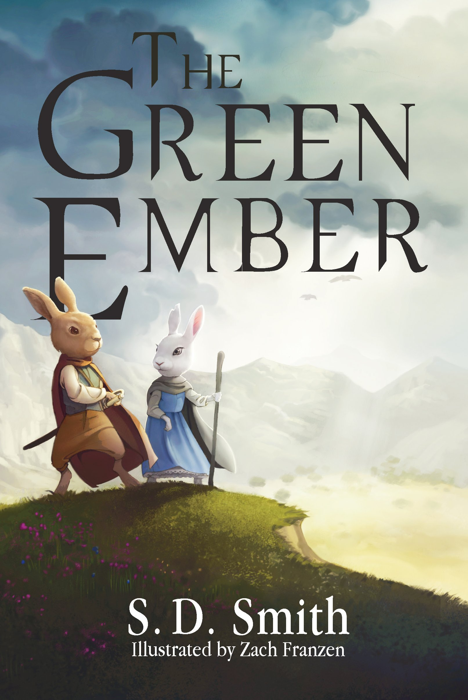 The Green Ember Kindle Ebook Only 0 99