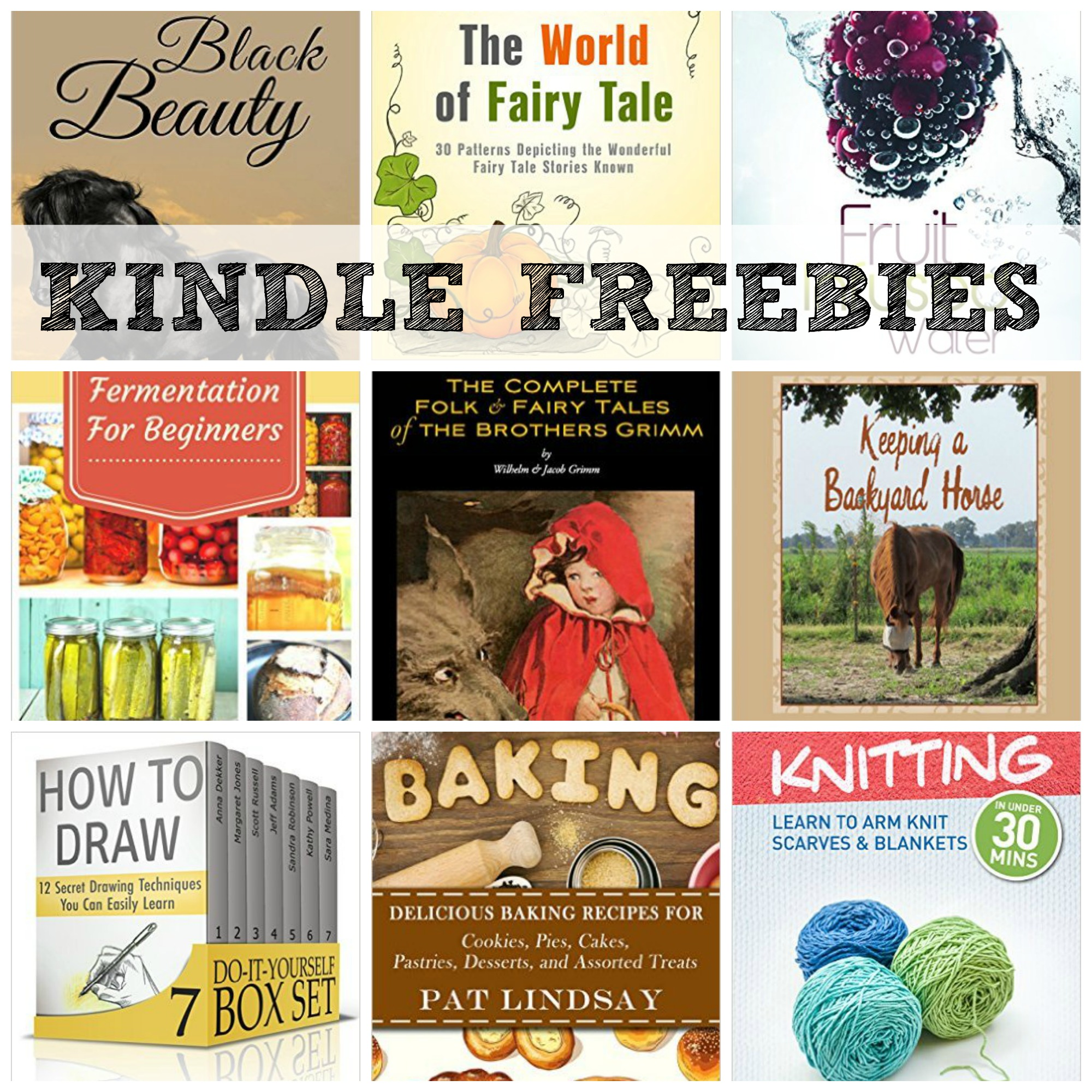 16 Kindle Freebies 365 Days Of Clean Eating Recipes
