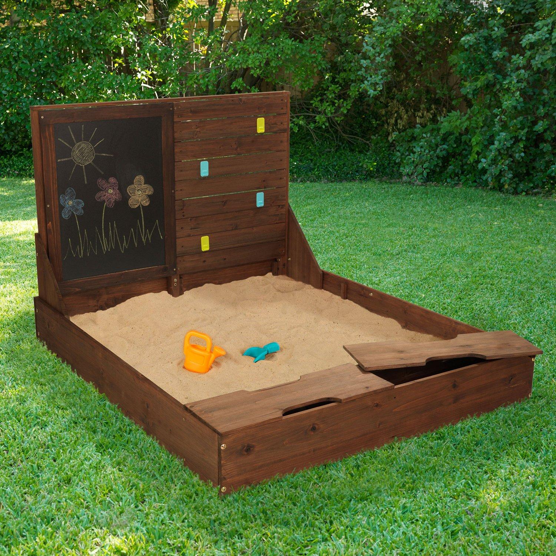 Kidkraft Activity Sandbox Toy Only 68 58 Off