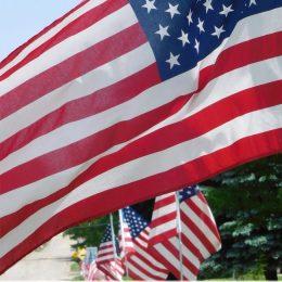 FREE Star Spangled Banner Copywork