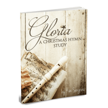 Christmas Hymn Study Bundle Only $19!