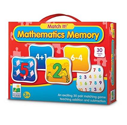 Mathematics Memory