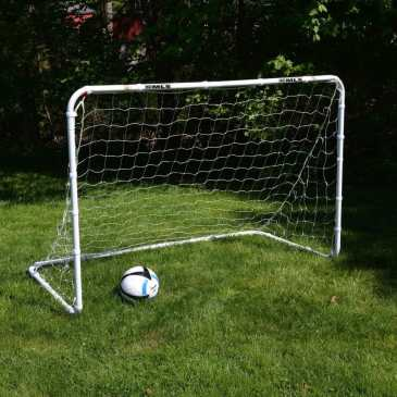 Franklin Sports 6x4 Tournament Soccer Goal Only $23.99! (60% Off!)