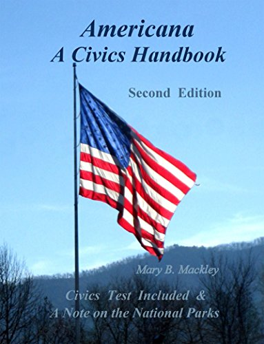 Free American Civics Kindle eBook