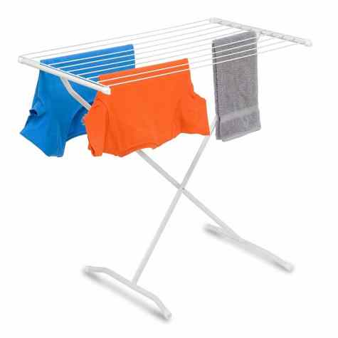 Folding Drying Rack Only $10.81! (60% Off!)