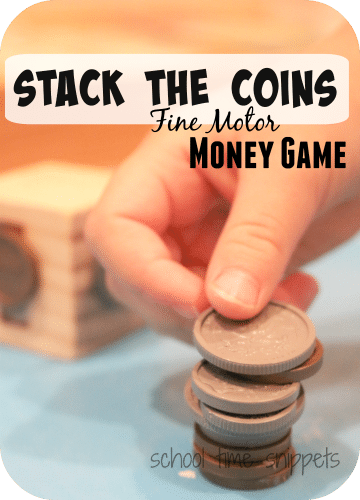 Stack the Coins