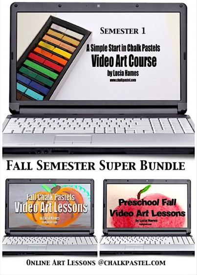 30% Off Fall Semester Video Art Lessons