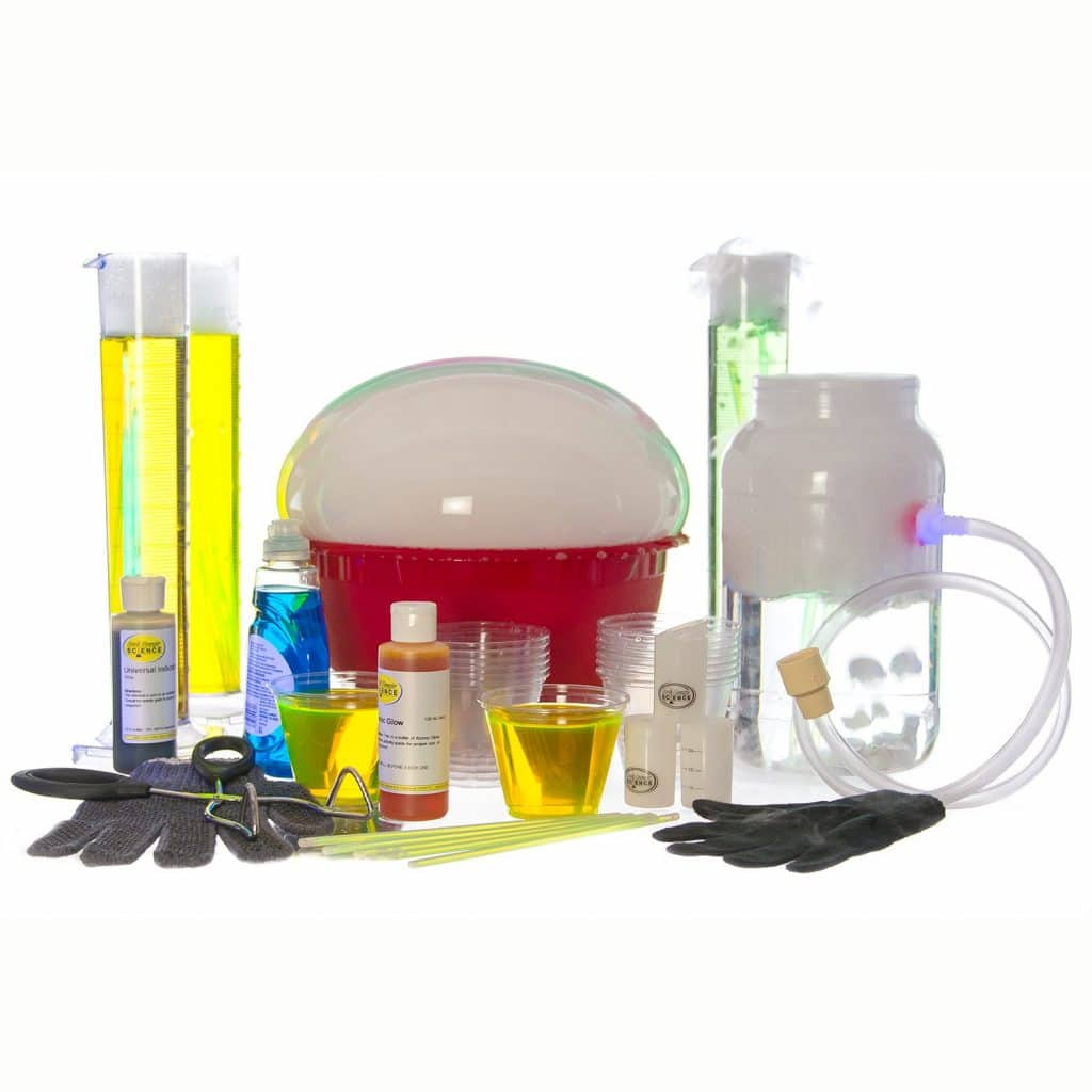 25 Off Ultimate Dry Ice Science Kit From Steve Spangler