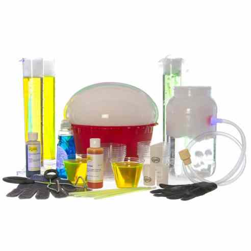 25% Off Ultimate Dry Ice Science Kit