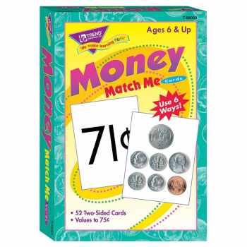 Money Match Me