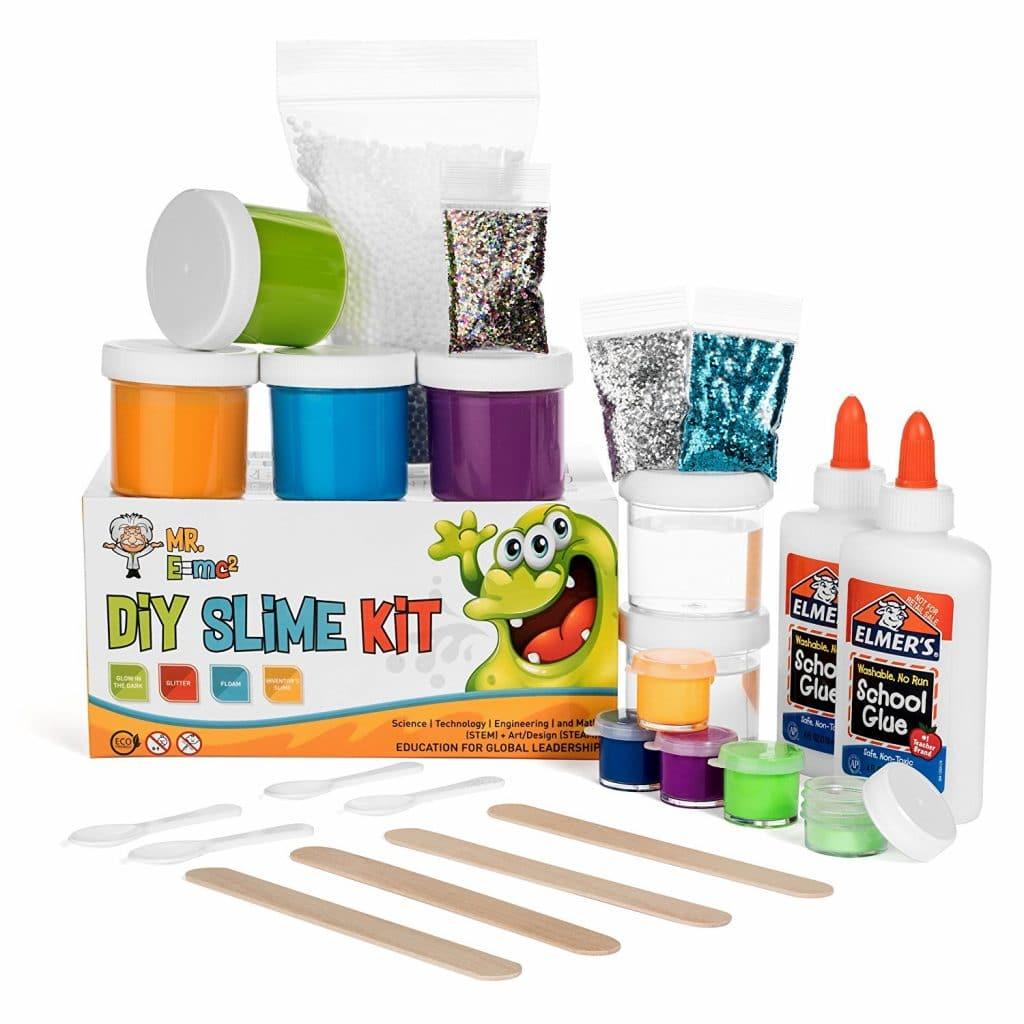 Homemade Slime Kit Only 24 97 Reg 35