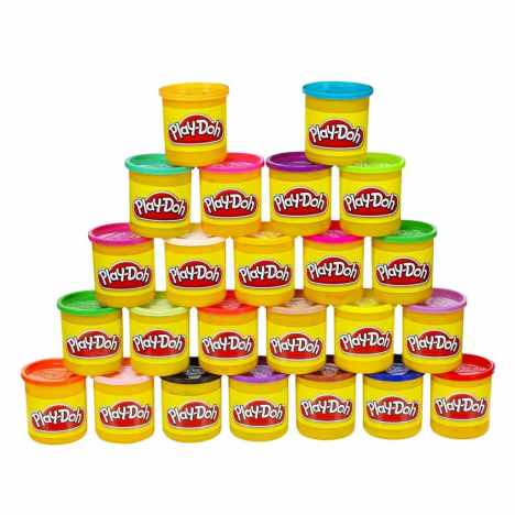 Play-Doh 24-Pack of Colors Only $11.99! (Reg. $21!)