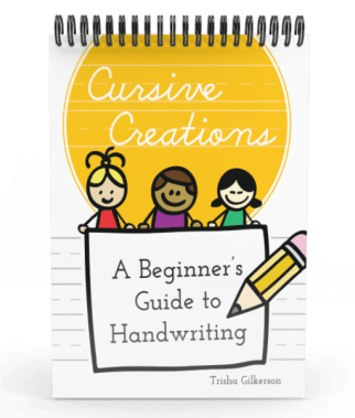 Write Through the Bible Handwriting