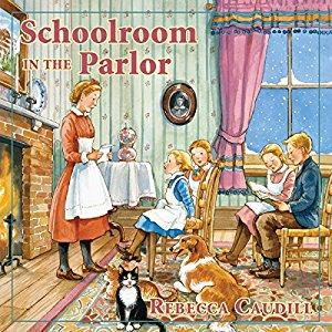 Schoolroom in the Parlor