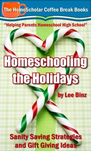 Homeschooling the Holidays