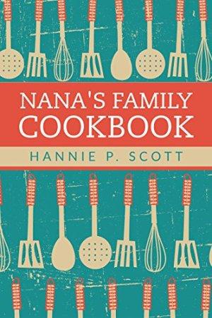 Nana's Family Cookbook