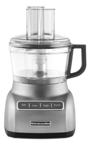 KitchenAid 7 Cup Food Processor Only $57.93! (55% Off!)