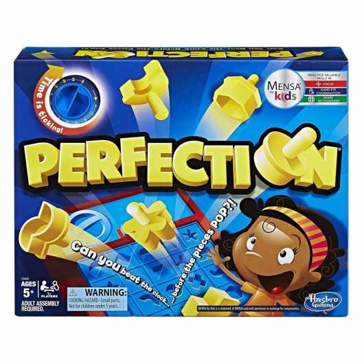 Perfection Game Only $10! (50% Off!)