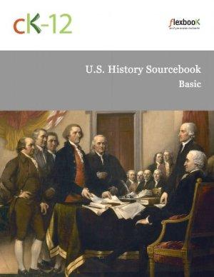 U. S. History Sourcebook