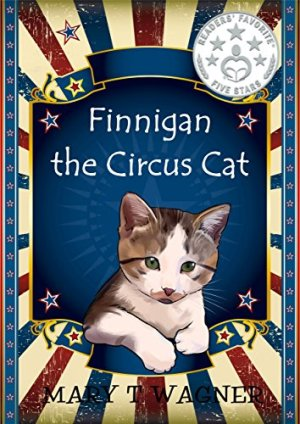 Finnigan the Circus Cat