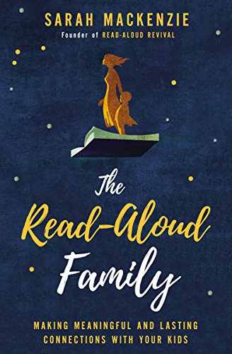 The Read-Aloud Family eBook Only $2.99! (82% Off!)