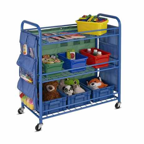 All Purpose Rolling Activity Cart Only $52.33!