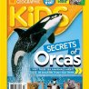 National Geographic Kids Magazine Only $15/Year! (Reg. $39.50!)