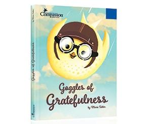 Free Children's eBook: Goggles of Gratefulness