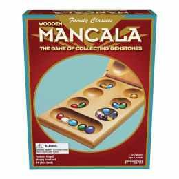 Mancala Game Set Only $7.23! (40% Off!)