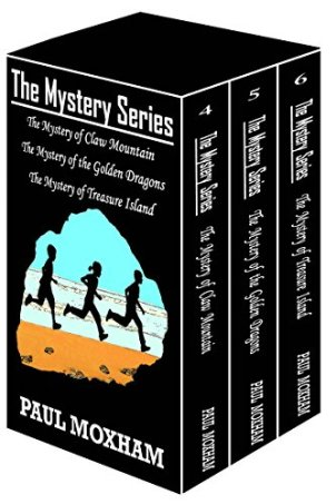 The Mystery Series Collection (Books 4-6)