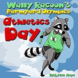 Wally Raccoon's Farmyard Olympics