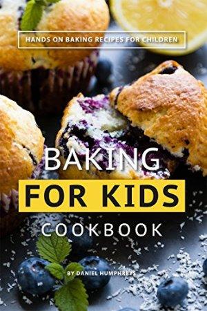 Baking for Kids Cookbook