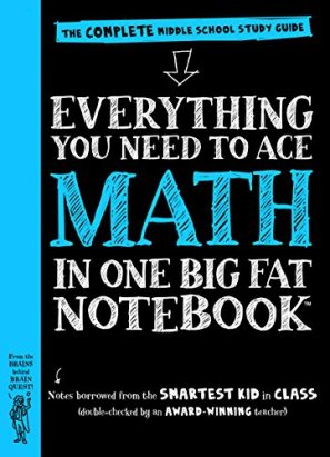 Everything You Need to Ace Math & Science eBooks Only $1.99 Each!