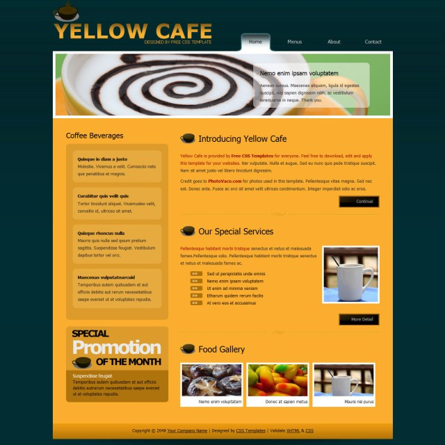 yellow_cafe