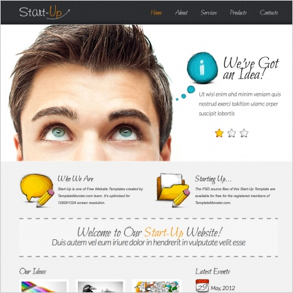 startup_template_2458
