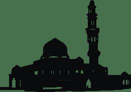 Masjid Icon Png - Nusagates