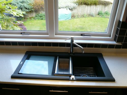 J D Joinery Dunfermline 34 Reviews Kitchen Fitter