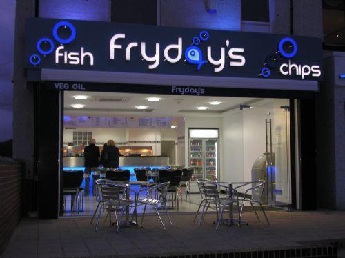 Smithfield Fish And Chip Shop