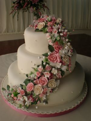 Teach Me Sugarcraft Bristol 7 Reviews Wedding Cake