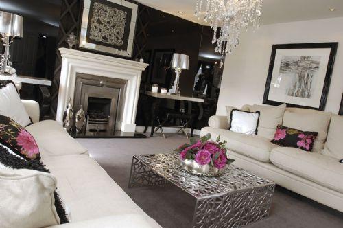 Graeme Fuller Design Ltd Gateshead Interior Designer