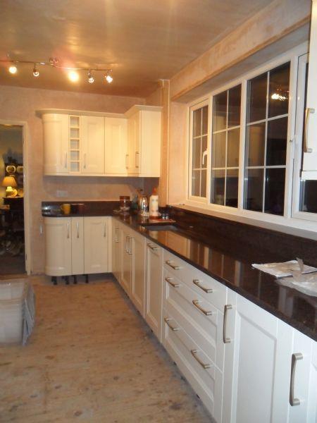 Belmont Kitchens Ltd Manchester 149 Reviews Kitchen