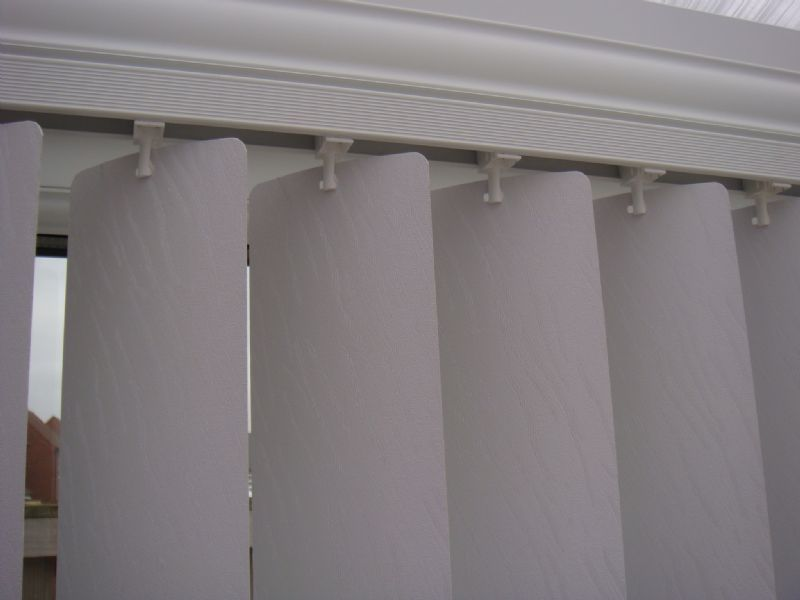 Pvc Vertical Blinds Curtains And Blinds Shop In