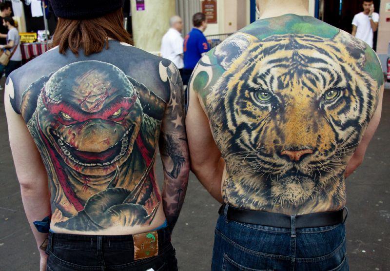 Michael Rose Tattoos Amp Piercing Potters Bar 55 Reviews