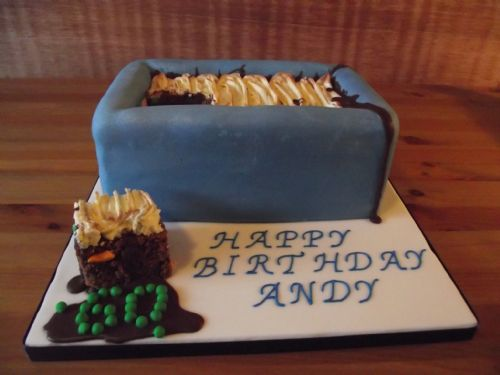 The Delicious Cake Company Pudsey 29 Reviews Cake