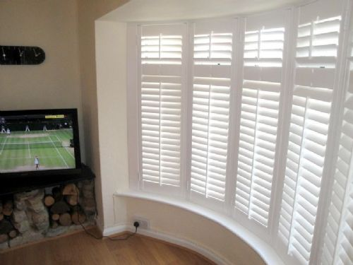 West Country Shutters Window Blinds Supplier In Taunton UK