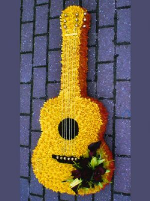 Tributes By Angel Funeral Florist In Bridgwater Uk
