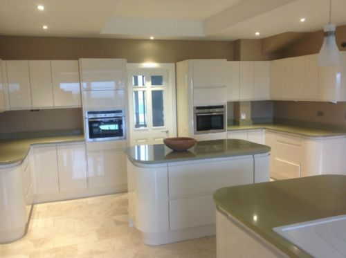 Smart Kitchens UK Oldham 2 Reviews Kitchen Designer