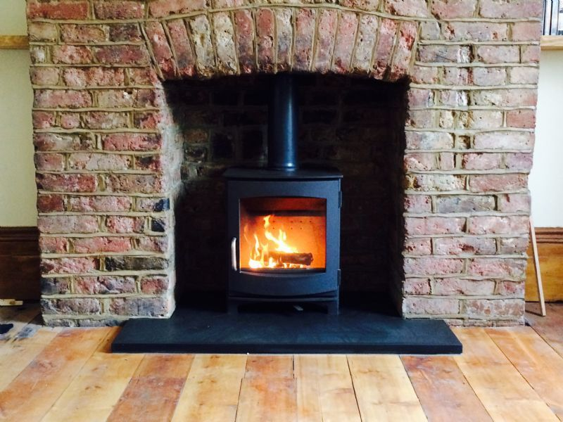 Stoake London Wood Burning Stove Company Freeindex