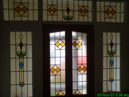 Shore Edge Glass Designs Morecambe 48 Reviews Stained