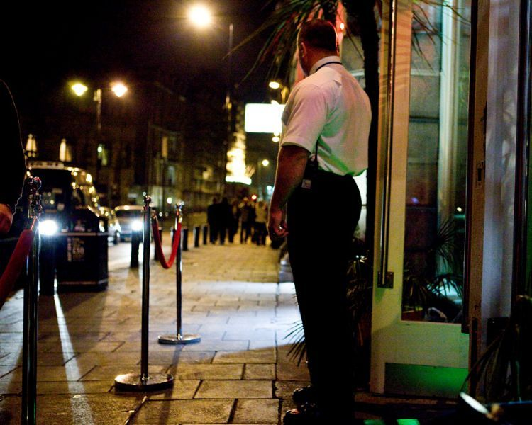 Event Security Newcastle